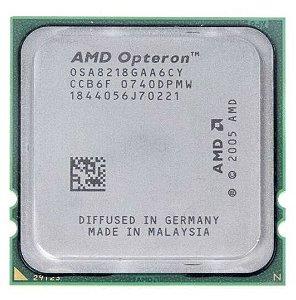 AMD Segunda Geração Opteron 8218 Soquete F