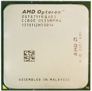 Processador AMD Opteron 875 Soquete 940