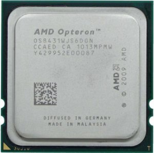 AMD Opteron 8431 Soquete Fr6(1207)