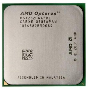 AMD Opteron 252  Soquete 940