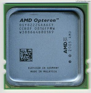 AMD Opteron 2224 SE Soquete F
