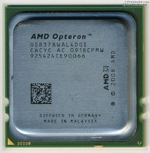 AMD Opteron 8378 Soquete Fr2(1207)