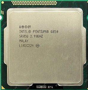 Pentium Dual Core G850 Socket 1155
