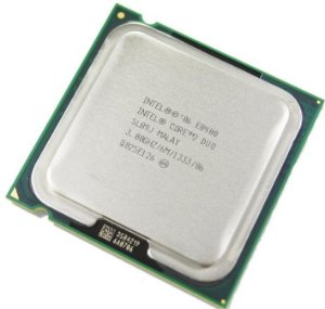 Processador Core 2 Duo E8400 LGA775