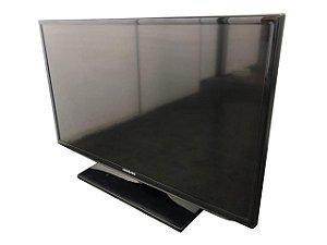 TV Samsung UN32FH5203G 32 Polegadas HDMI Suporte de Parede