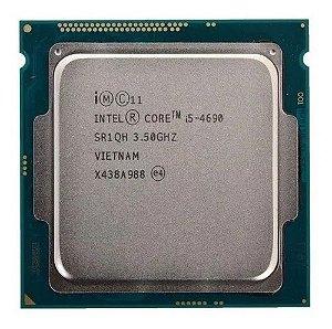 Processador Intel  FCLGA1150 Core i5 4590