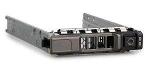 Gaveta Dell 2.5 Sas Sata R420 R610 R710 R620 R420 R730