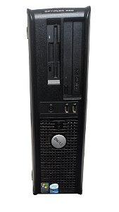 Computador Dell Optiplex 320 Core 2 Duo 2gb 160gb