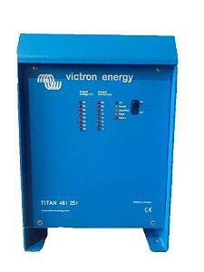 Carregador Bateria Victron Energy 48v