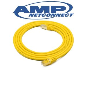 AMP Netconnect Patch Cord 2m CAT 5e