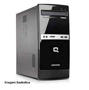 Computador Hp Compaq DualCore 4gb Ddr3 320gb