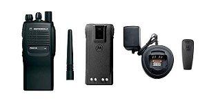 Rádio Motorola Portátil Pro5150