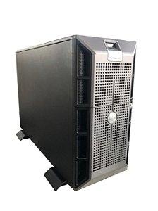 Servidor Torre Dell Poweredge 1900 Xeon Quadcore 16gb 2tb