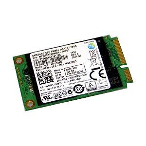 HD SSD mSATA 128gb Samsung