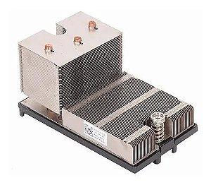Dissipador Heatsink Servidor Dell R720 p/n: 05jw7m