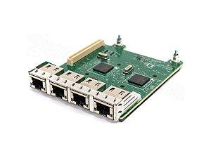 Broadcom rede Servidor R720 5720-T 1Gb Quad Port  FM487
