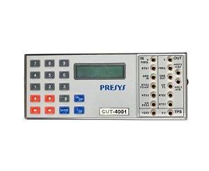 Calibrador Universal p/ Instrumentação Presys ISOCAL MCS-10