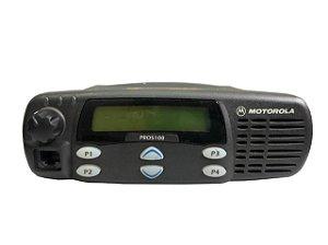 Radio Motorola PRO5100 - Sem acessórios