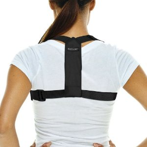 Corretor De Postura Multilaser Fix Posture Tamanho M