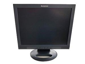 "Monitor lcd 15"" Lenovo D153A"