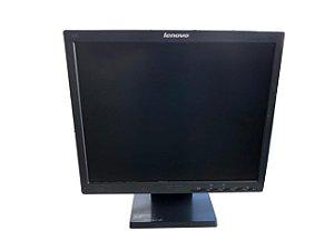 "Monitor lcd 17"" Lenovo 4428-ab1"