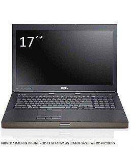Workstation Dell Precision m6600 i7 32GB SSD 500