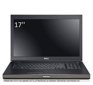Notebook Dell Precision m6700 i7-3520 240 ssd 16gb