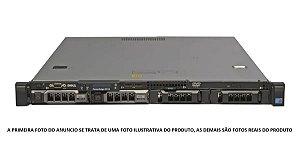 Servidor Dell Poweredge R410 Xeon E5640 32gb 600GB SAS