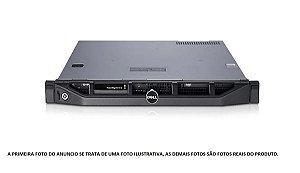 Servidor Dell PowerEdge R210 II Xeon E3-1220 1Tb 8Gb