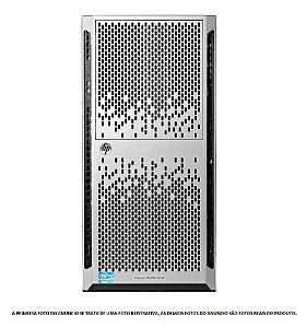 Servidor HP Proliant ML350p G8 Xeon Octacore 32gb 6Tb Sas