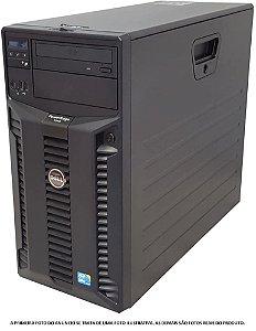 Servidor Dell Poweredge T310 Xeon X3430 8gb Ddr3 4Tb SATA