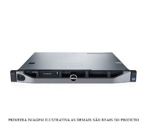 Servidor Dell PowerEdge R220  Xeon E3-1220 v3 1Tb 8Gb