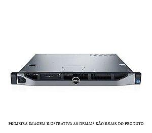 Servidor Dell PowerEdge R220  Xeon E3-1220 v3 2Tb 16Gb