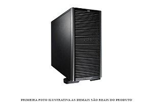 Servidor HP ML350 G5 2 Xeon Quadcore E5310 16Gb 1.2Tb Sas