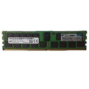 Memoria 16gb DDR4 PC4-2133P Servidor Dell / Hp Etc