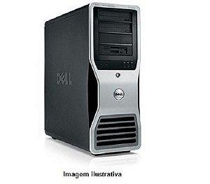 Workstation Dell T7400 2 Xeon QuadCore E5410 16gb 240gb Ssd