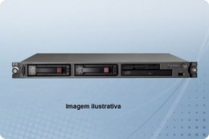 Servidor Hp Dl320 G5 Xeon 3060 8gb 4Tb Sata Server