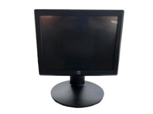 """Monitor Touch Elo 15"""" Usado"""