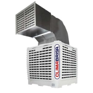 Climatizador Industrial Climabrisa SC i30