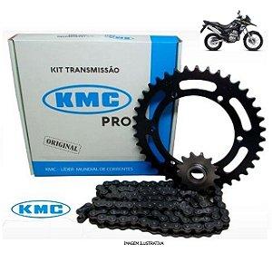 Kit Transmissão Kmc Pro Xre300