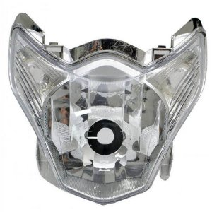Bloco Ótico Titan150 2011/13 Plasmoto