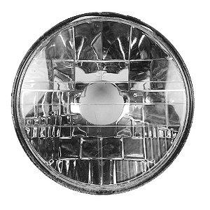 Bloco Otico Titan150 2004/08 Plasmoto