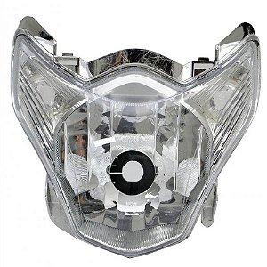 Bloco Ótico Titan150 2011/13 Melc
