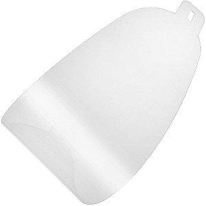 Viseira Gow Interlagos/Pro Tork Sm 1mm Cristal