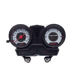 Painel Completo Ybr Factor125 2014 Autotec