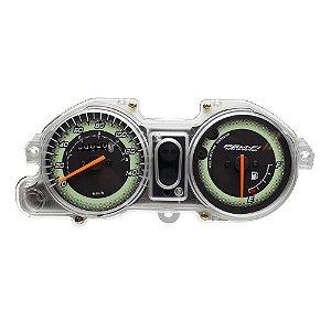 Painel Completo Titan 150 Mix 2009 Ks/Es Verde Autotec