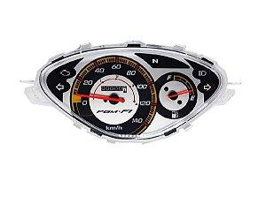 Painel Completo Biz125 Ks 09/10 Autotec
