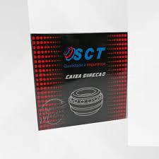 Caixa Direção Titan 79/99 SCT