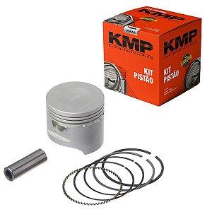 PISTAO/ANEL CBX-200/XR-200 1,00 KMP