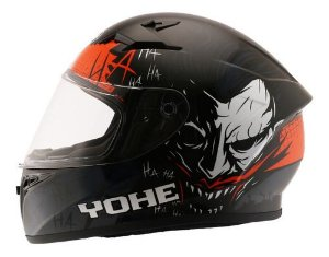 Capacete Yohe New Blade Playful